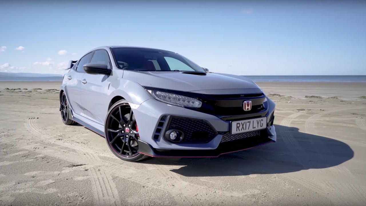 honda civic top gear перевод