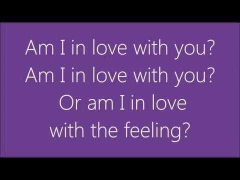 Justin Bieber - The Feeling ft. Halsey | (Lyrics in Full HD) | Purpose (Deluxe)