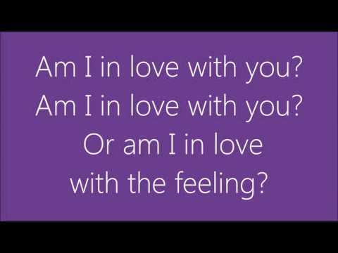 Justin Bieber - The Feeling Ft. Halsey | (Lyrics In Full HD) | Purpose (Deluxe)