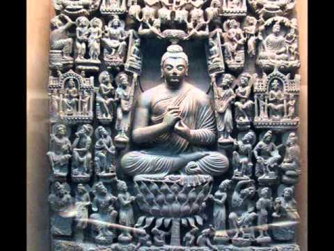 Gandhara Civilization (some glimpses from Pakistan)