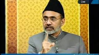 Concept of punishment in Islam PART 2-persented by khalid Qadiani.flv