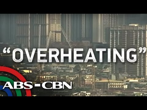 Business Nightly: AMRO warns PH economy may be overheating