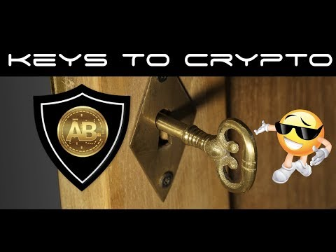Keys To Successful Investing in Cryptocurrency - Technical Analysis in Crypto is Not Number 1