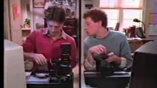 ColecoVision vs Atari | 1983 | TV-Commercial