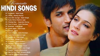 Romantic Hindi Love Songs Playlist 2020 Latest Bollywood Audio Jukebox Hindi New SONGS Indian 2020