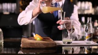 How To Make A Paloma Tequila Cocktail