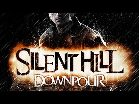 Silent Hill 8: Downpour - E3 2010: Official Debut Trailer (2011) | HD
