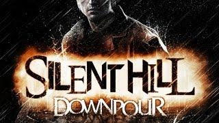 Silent Hill 8: Downpour - E3 2010: Official Debut Trailer (2011) | HD