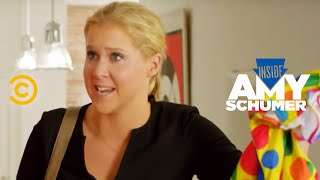 Inside Amy Schumer - Clown Panties