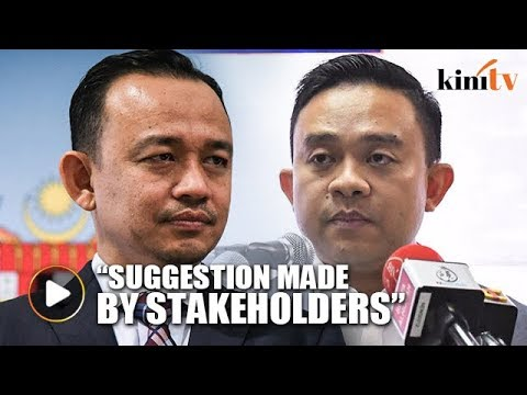 Maszlee: Reintroducing travel ban not PTPTN's idea