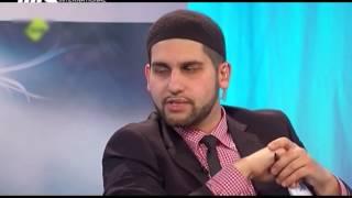 Aspekte des Islam - Notwendigkeit der Religionen