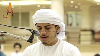 Heart Melting Quran Recitation | Emotional Soft | Surah Al-Hijr by Sheikh Hazza Al Balushi  ||  AWAZ
