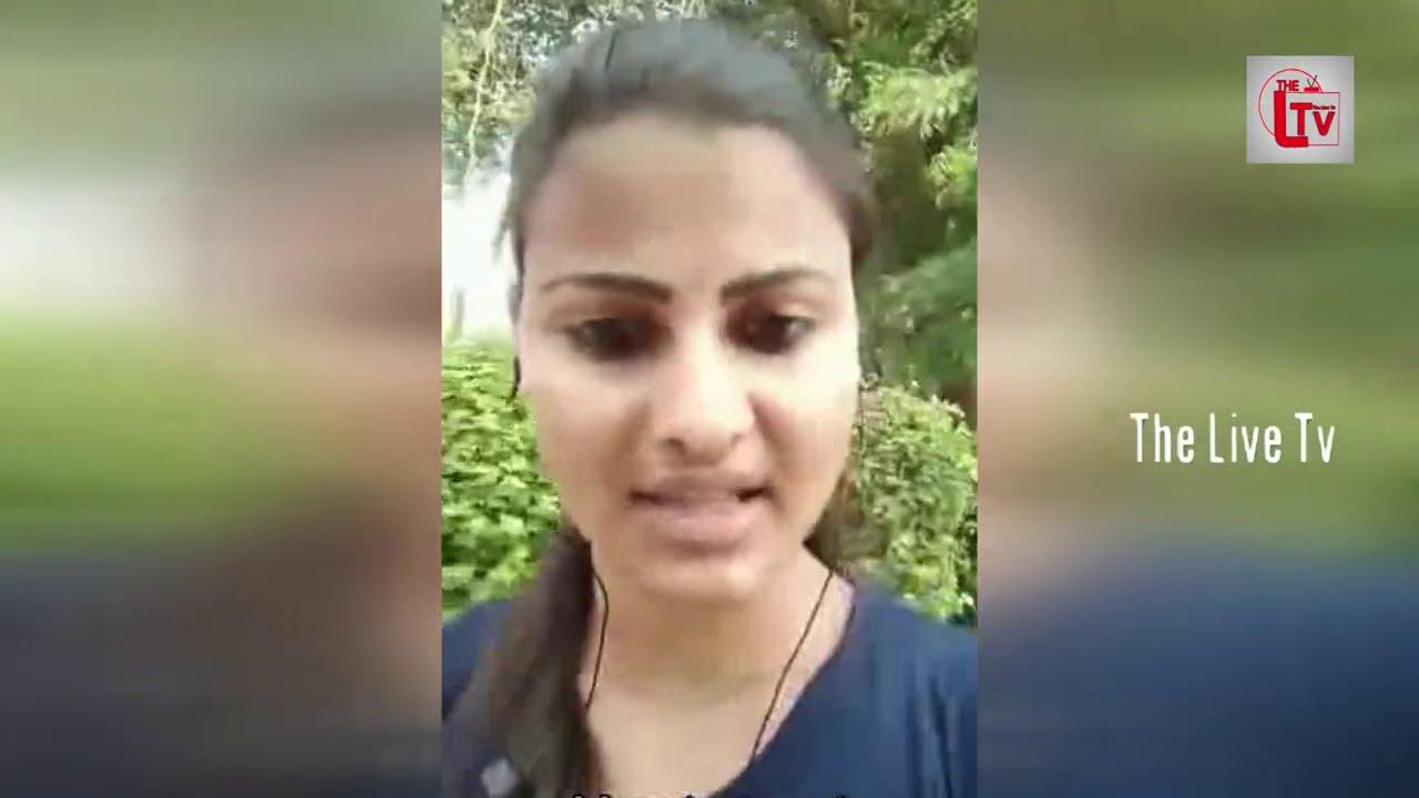 BJP मंत्री पर सुनीता यादव के गंभीर आरोप, PM मोदी पर उठे सवाल
