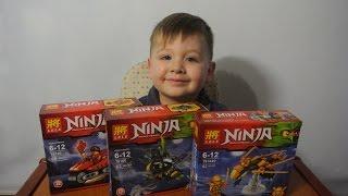 �������� Ninjago ��������� ����������  ������� ������