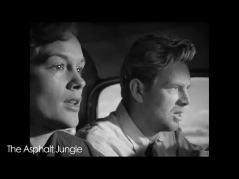 The Killing (Kubrick) vs. The Asphalt Jungle (Huston): Side by Side