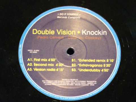 Knockin (club mix) - Double vision