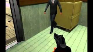 Test FBI : Hostage Rescue (part2)