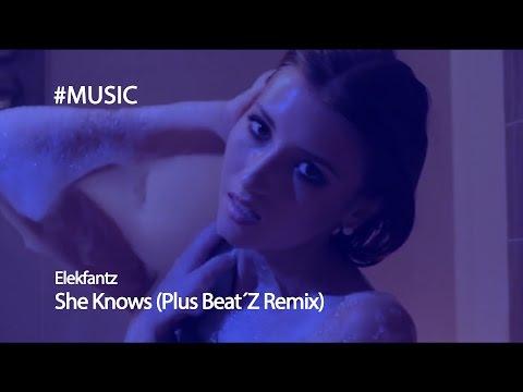 Elekfantz - She Knows (Plus Beat´Z Remix) - FREE DOWNLOAD