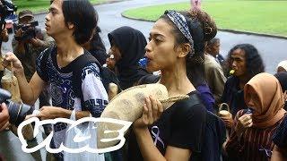 Apakah Perguruan Tinggi Indonesia Gagal Melindungi Korban Kekerasan Seksual?