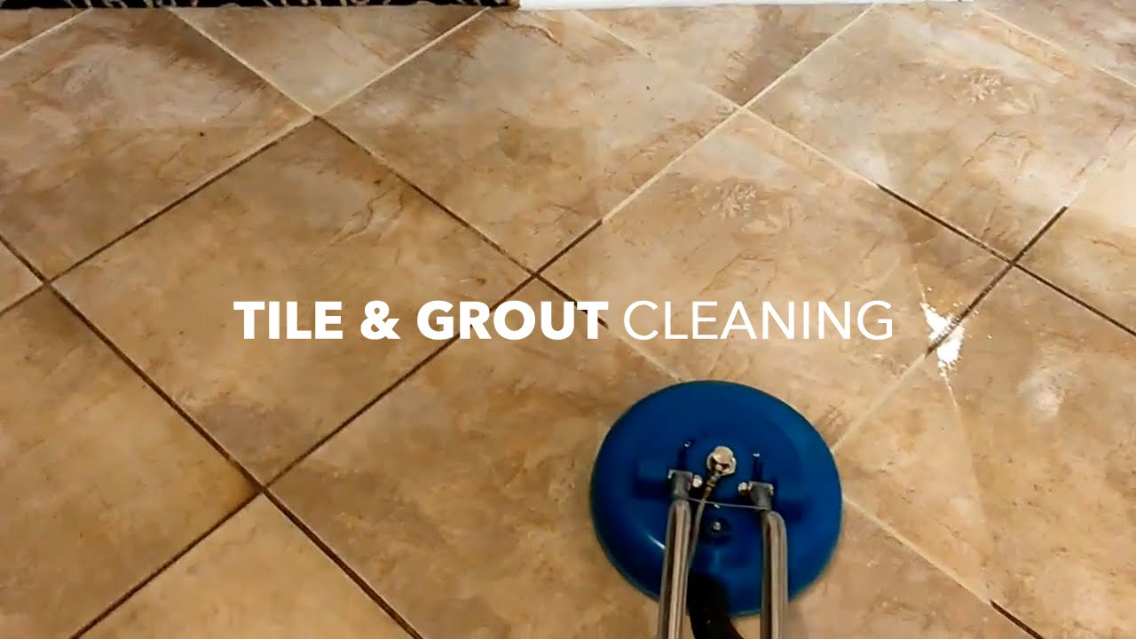 Tile Grout Cleaning Services Vail CO YouTube - Ceramic tile cleaning company