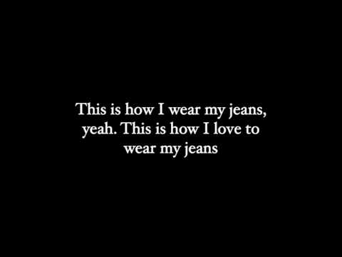 American Eagle Denim Song w/lyrics