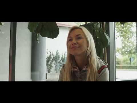 Video Ines Juranović U Očnoj Klinici Svjetlost