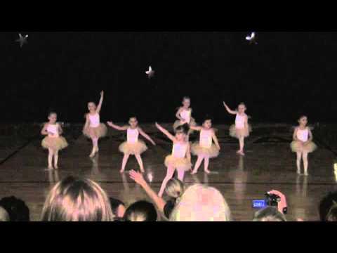 2014 Master's Dance Academy Christmas Recital