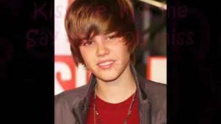Love me by Justin Bieber with lyrics