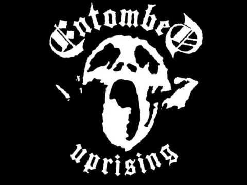 Entombed - Seeing Red