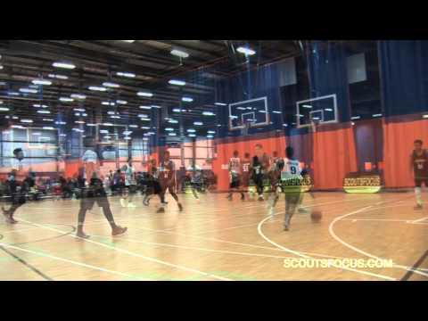 Team2 9 Deon Haughton 5'10 150 Southlake Christian Academy NC 2018