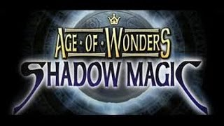 Age of Wonders: Shadow Magic on Windows 7 and above