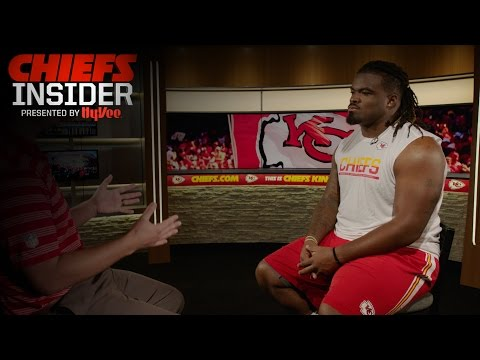 Hy Vee Chiefs Insider   Chiefs vs Jets Preview