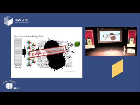 Jerónimo Palacios - Scaled Professional Scrum CAS 2015