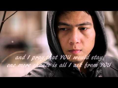 Please Don't Go=(with lyrics)= by:CIVIL EYES