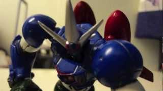 getter robo go vs kenshiro