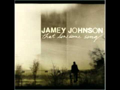 Jamey Johnson- Mowin Down The Roses.mpg