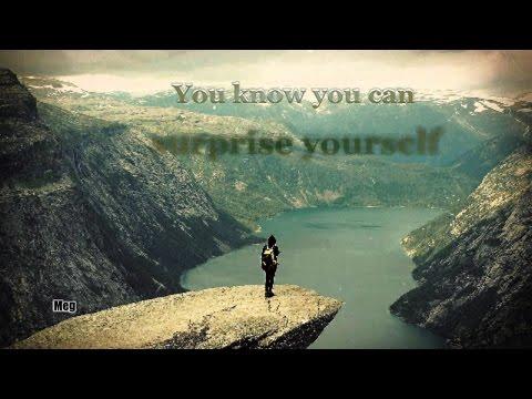 Jack Garratt - Surprise yourself (lyrics)