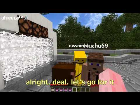 YD_Thrill Blockbuster Map! Going to an internet cafe without letting Mom know! Episode 2_Final