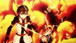 Sword Art Online - Ordinal Scale - Preview #3 (dt.)