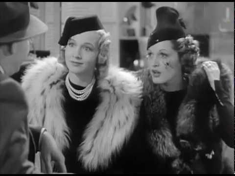 Carole Landis & Suzanne Kaaren In Blondes At Work