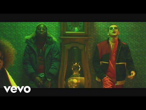 Arka - Minuit (Clip officiel) ft. Leto