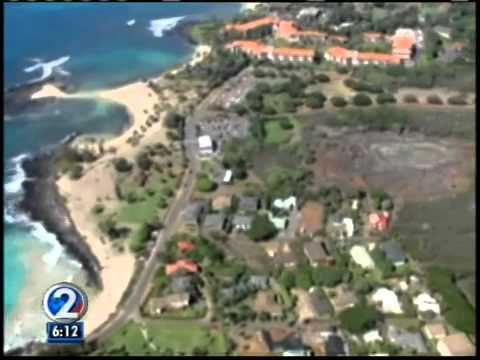 Ancient Hawaiian village discovered on Kauai