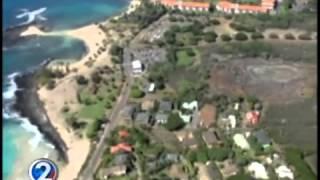 Ancient Hawaiian village disc๐vered on Kauai