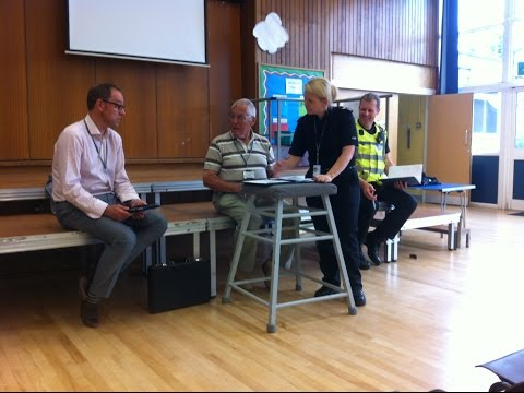 Police Panel Meeting - Northern Sector