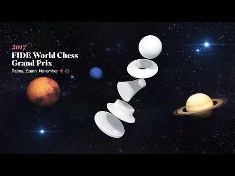 FIDE World Chess Palma Grand Prix Round 7 REVIEW