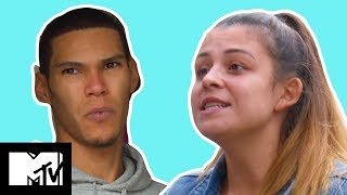 Eek! Mia And Manley's Big Sleepover Showdown | Teen Mom UK 303