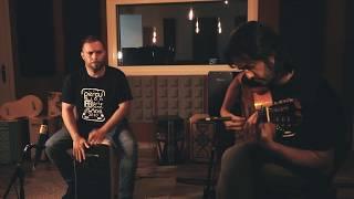 Cajón Flamenco por Bulerías   Demo Cajón ABueno Percusión   mod  NOBLE