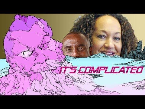 Transracialism? Ft. Artistic Genius thumbnail