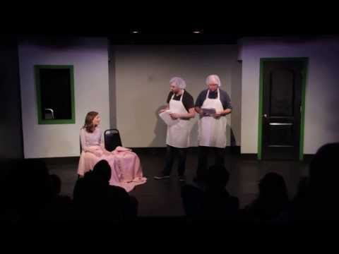 "Loveology University - ""Fantasies & Role Playing"" Course Sneak Preview!Kaynak: YouTube · Süre: 2 dakika45 saniye"