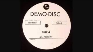 Ajello - Clouds (Demo-Disc 14)